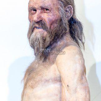oetzi, der Mann aus dem Eis