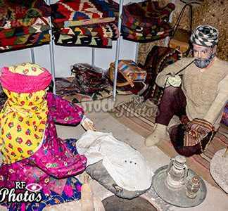 traditional life in Kandovan