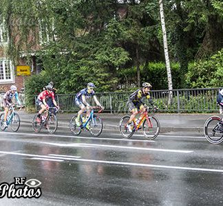 tour de france in Aachen-Haaren 2017