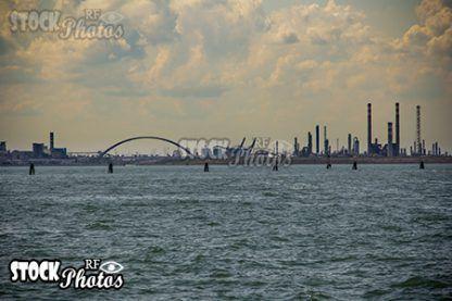industry venice & Industrie am Meer