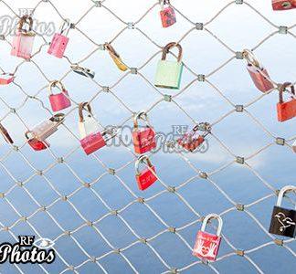 love locks & liebesschlösser