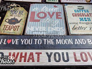 love testimonies & Liebeszitate