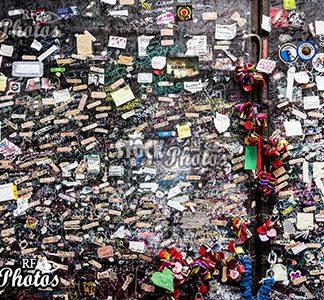 love wall & Liebeswand